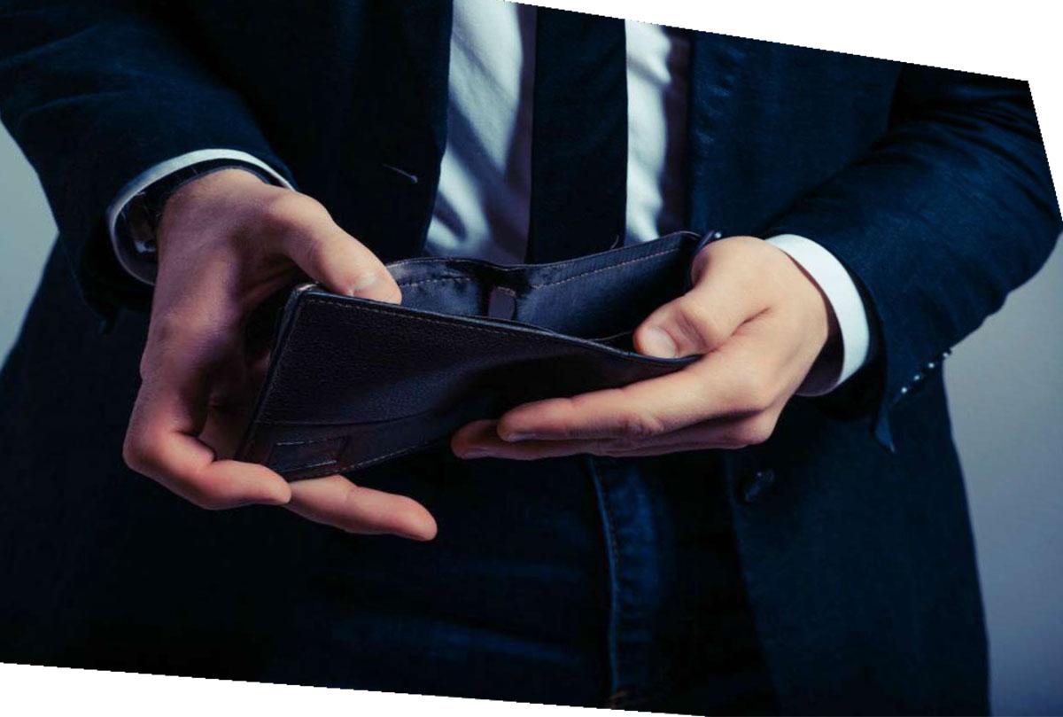 Банкротство физических лиц: пошаговая инструкция