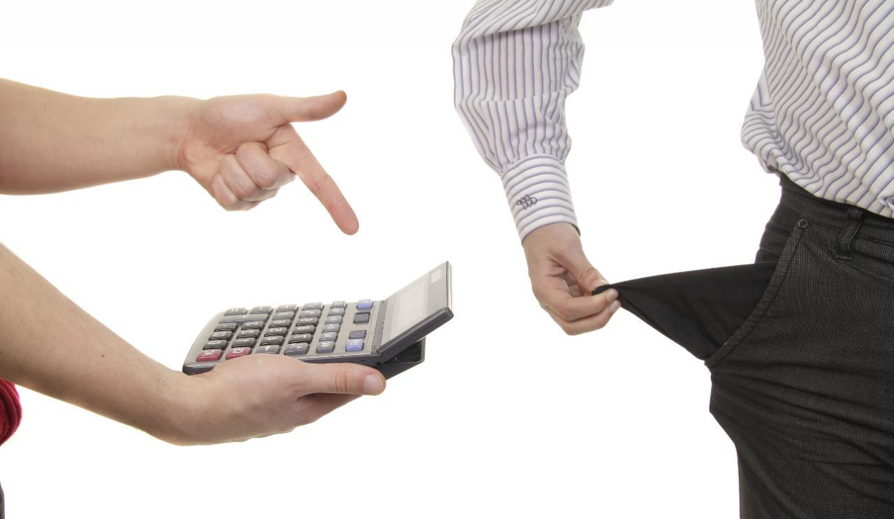 Как не платить банку кредит