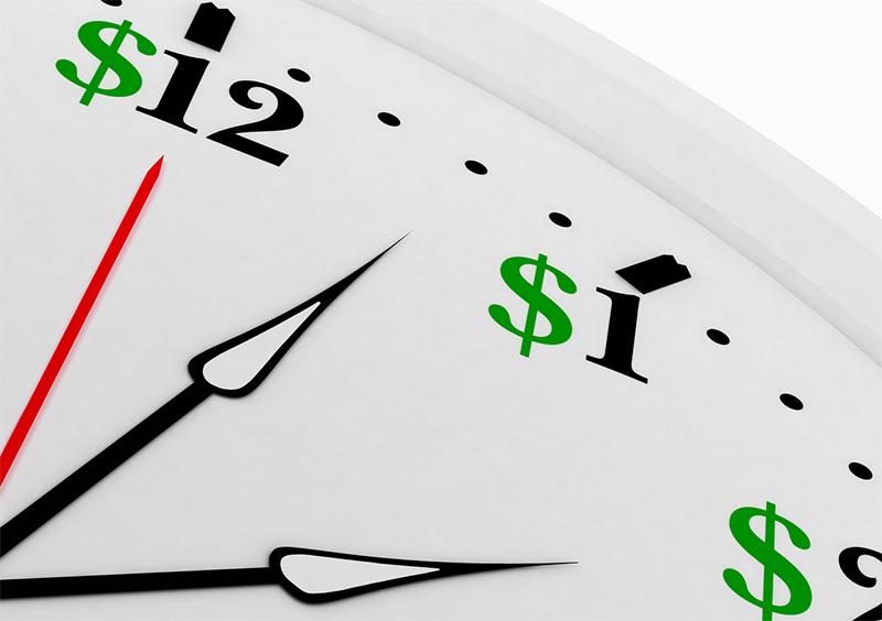 Стоимость продажи долга банками и выкупной процент
