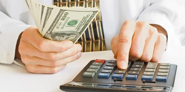 Накопление долга