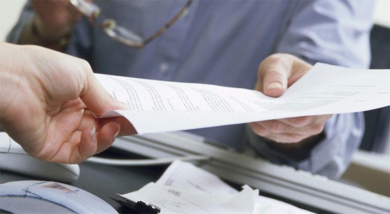 Проверка на банкротство физических лиц. Получение выписки из ЕГРИП