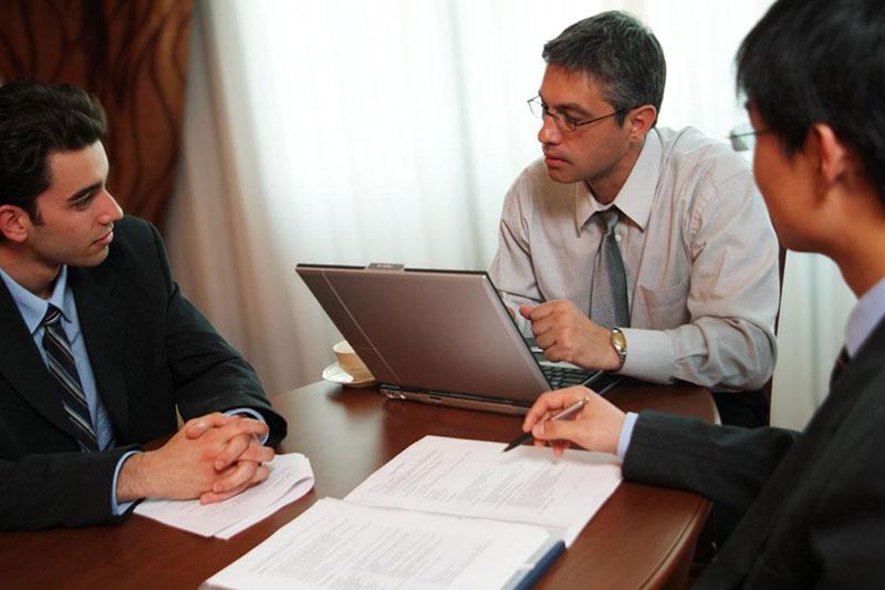 Проверка на банкротство физических лиц. Личное обращение к участникам процедуры банкротства