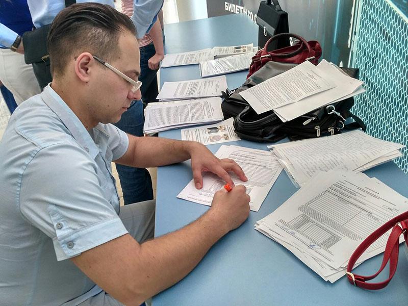 Реструктуризация кредита. Гражданин обязан письменно предупредить