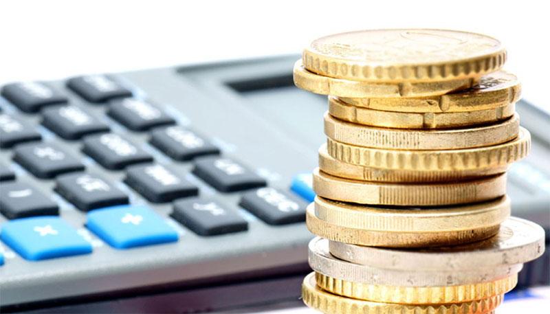 Сведения о банкротстве физических лиц. Объем реализованного имущества  и количество списанных долгов