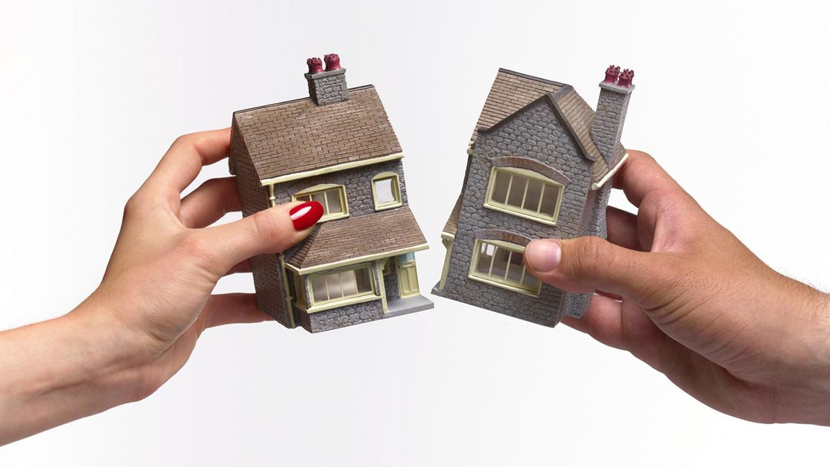 Банкротство физ лица имущество супруга