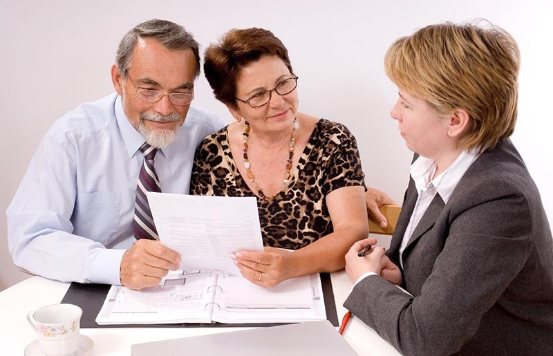 Выбор финансового управляющего и оформление заявления