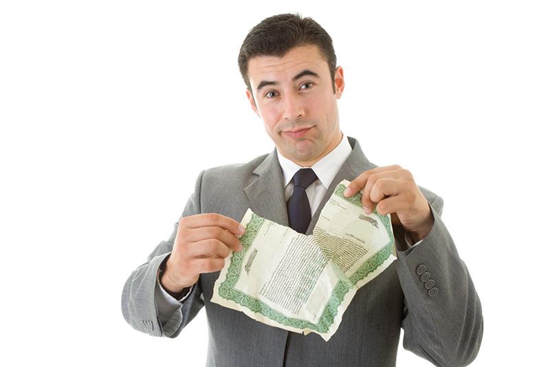 Оспаривание сделок при ненадлежащем предпочтении кредиторам