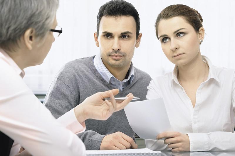 Оспаривание сделок супругов и несовершеннолетних