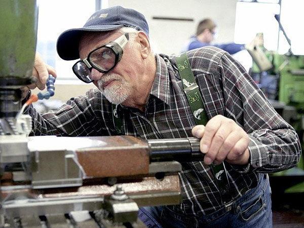 Работающие пенсионеры останутся без индексации пенсий