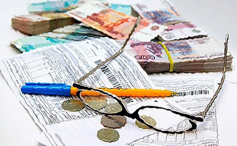 Оценка платежеспособности гражданина