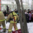 В Московском детсаде эвакуированы 70 детей из-за угроз коллекторов