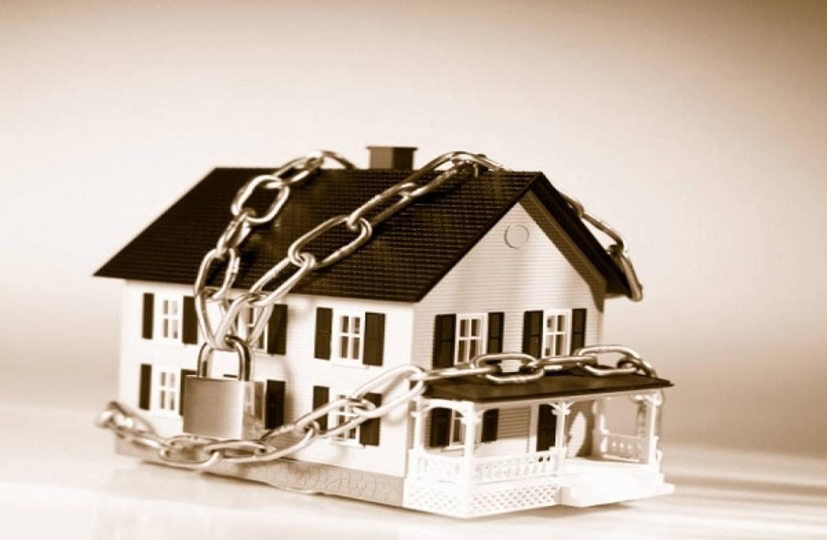 Залоговое имущество при банкротстве физ лиц