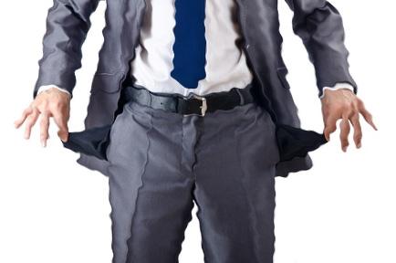 Неплатежеспособность должника