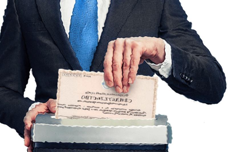 Назначение финансового управляющего и подача заявления
