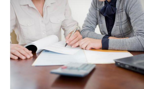 Завершение продажи имущества и расчетов с кредиторами