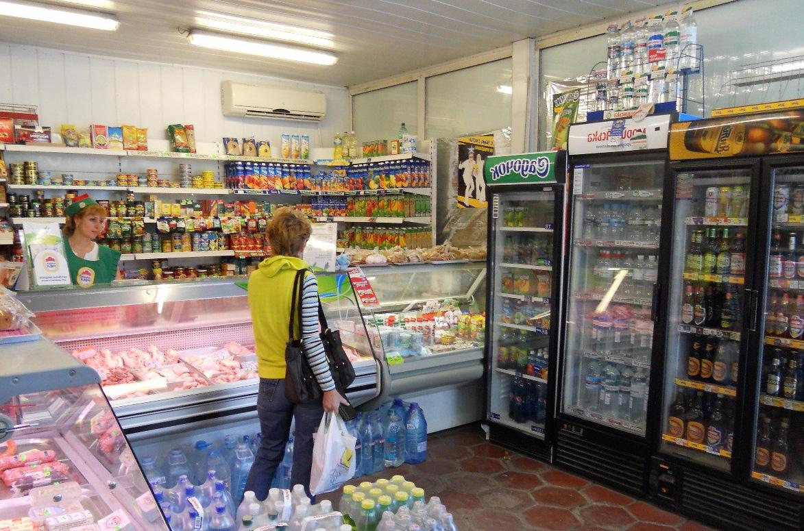 В Думе размышляют о восстановлении налога с продаж
