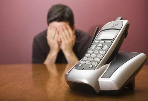 Основные правила общения с должником