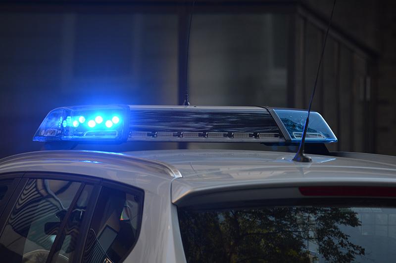 Обращение в полицию на коллекторов