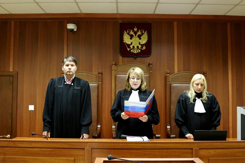Обращение в суд на коллекторов