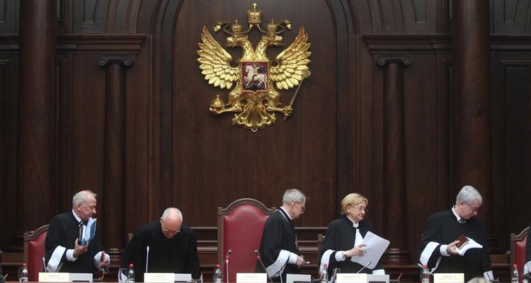 Взыскание долга в судебном порядке