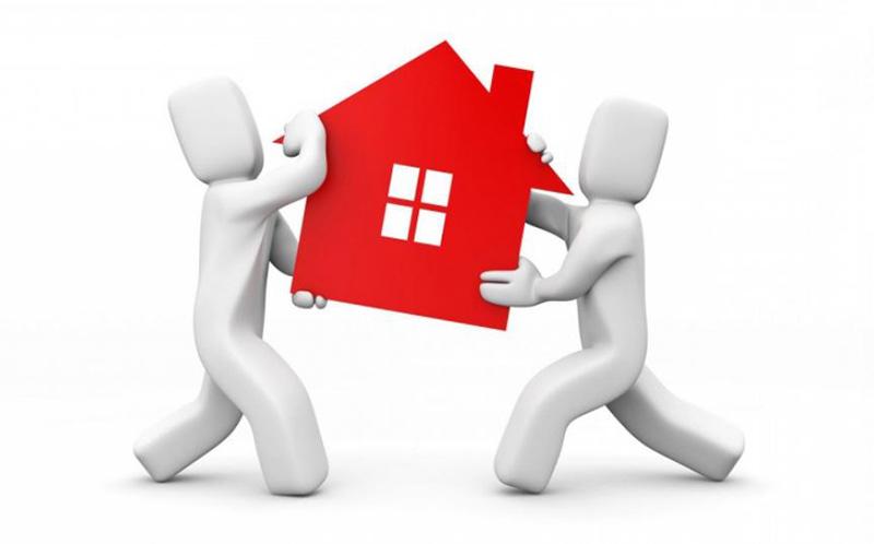 Реализация имущества и списание долгов