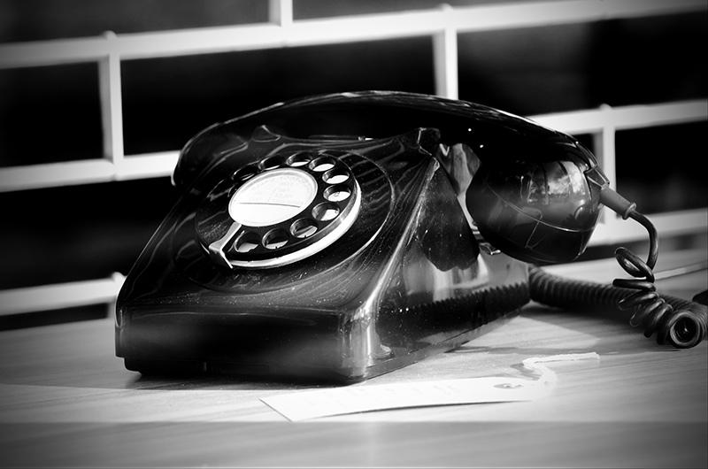 Как реагировать на звонки коллекторов на работу